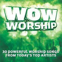 Various Artists - Wow Worship (Lime) / Various [New CD]
