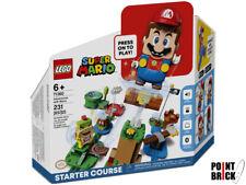 Lego 71360 Super Mario Avventure- Starter Pack 08-2020
