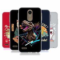 OFFICIAL VINCENT TRINIDAD RADICAL GRAPHICS SOFT GEL CASE FOR LG PHONES 1