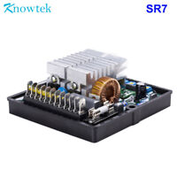 AVR SR7 SR7-2G SR7-1 for AC Generator Automatic Voltage Regulator