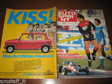 AUTOSPRINT 1982/47=PATRESE=ALFA-ROMEO 1750=LANCIA DELTA GT 1600=