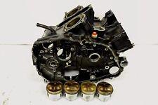1985 honda sabre vf 700 s v45 vf700s matching engine crankcase case motor  block