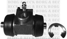 BBW1539 BORG & BECK WHEEL CYLINDER fits MG - MGB GT 67-81 NEW O.E SPEC!