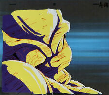 Dragon Ball cel Frieza anime cellulo