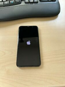 Apple iPhone 11 Pro Max - 64GB - Space Grey (CDMA + GSM) A2161 N/R! Starts@$1!!!