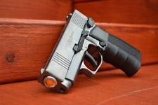 EKOL Sava Magnum Satin Finish Pistol Replica/Prop Gun