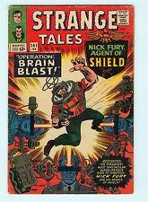 Strange Tales #141 5.0 VG/FN Silver Age Marvel Comic Book Nick Fury SHIELD