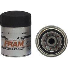 Fram PH3639 Extra Guard Passenger Car Spin-On Oil Filter Pack of 1
