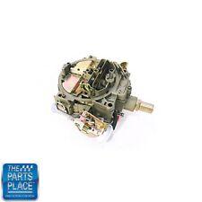 1968-68 Cutlass 442 Remanufactured Carburetor 350 Cast 7028250