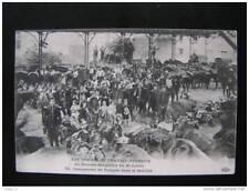 CP Carte postale Les Grèves de Draveil Vigneux La Journée Sanglante 30 Juillet