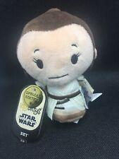 Star Wars Rey Hallmark Itty Bittys - Special Edition (Rise of Skywalker) Nwt
