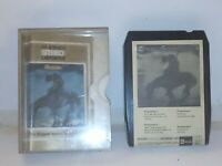 8 Track Cassette the beach boys surfs up