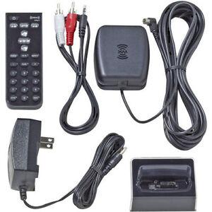 Pioneer XMP3i XMP3 Complete Home Kit  NEW OEM