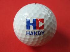 Pelota de golf con logo-HC móvil-golf logotipo Ball como talismán recuerdo regalo......