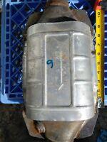 Catalytic Converter for Scrap Platinum Palladium Rhodium Recycle aoh01236-6