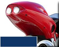 2000-2003 Hayabusa GSX 1300R Hotbodies Superbike Undertail - Deep Blue 2001 2002