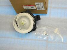 Ford Edge Lincoln MKX Heater A/C AC Blower Motor New OEM Part Motorcraft MM966