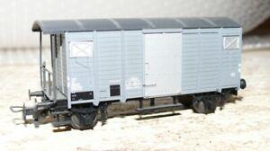 C20 Liliput 247 P  ged. Güterwagen  K der SBB Ep III