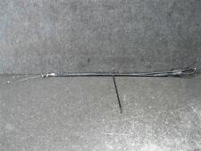 99 Yamaha YZFR1 YZF R1 Throttle Cables 79K
