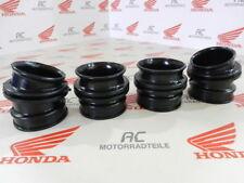 HONDA CB 550 four k0 k1 k2 f1 f2 Filtre à air capotes Ansauggummis Filtre à air encadré