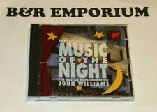 CD 1 - Conductors, Easy Listening, Classical Pop, Symphony, Soundtrack - CD 1