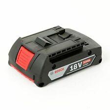 Bosch 18V 2.0Ah Cool Li-Ion Pack Battery 2607336905