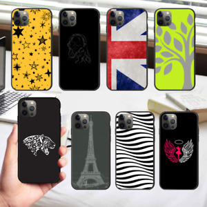 Printed Cases For iPhone 6/7/8/X/11/12