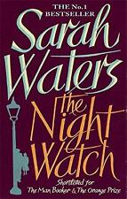 The Night Watch, Sarah Waters | Paperback Book | 9781844082414 | NEW