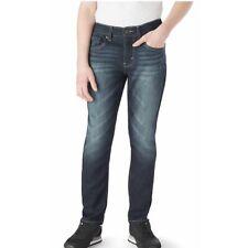 Levis Boys Youth 10 Regular S26 Skinny Extra Slim Straight Jeans NEW Signature