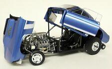 GMP 1/18 Scale 1969 Mustang Boss Gasser 'The Boss' Dragster diecast Model Car