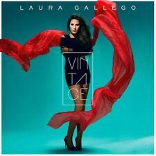 LAURA GALLEGO - VINTAGE [CD]