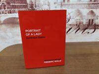 Frederic Malle Portrait Of A Lady Eau De Parfum 3.4 fl. oz. 100 ml New In Box