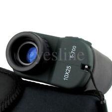Laser Range Finder 10X25 Sight Scope Distance Measuring Bushnell 700+ Yards Fast