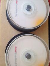 New-2 Packs - Kodak Pictures Movies Dvd - 09Wowb Ww - New