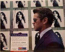 Colin Farrell Signed 8x10 Photo - PSA/DNA COA