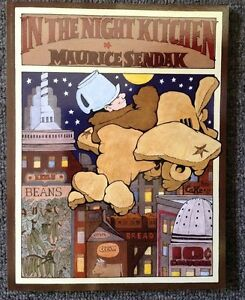In the Night Kitchen by Maurice Sendak, NEW Paperback, We Combine Shipping