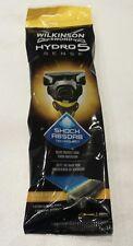Wilkinson Sword Hydro 5 Sense Razor - Shock Absorb Technology