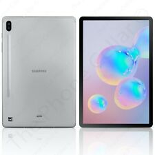 Samsung Galaxy Tab S6 SM-T860 10.5 Super AMOLED 128GB...