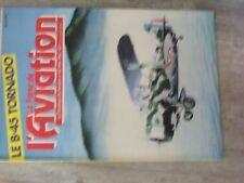$$$ Revue Fana de l'aviation N°162 B-45 TornadoCaudron trimoteursHelldiver