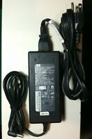 Genuine HP Compaq PP014S 324816-003  Laptop Power Supply 18.5v 4.9A AC Adapter