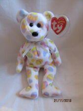 TY BEANIE BABY EGGS 2004 BEAR  - MINT - RETIRED