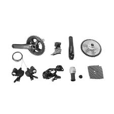 Shimano 2018 Deore M6000 MTB Groupset Bike Group 2x10s 11-42t