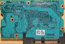 "PCB 0J11430 BA3895C Hitachi HDS5C3020ALA632 2Tb HDD 3.5"" SATA Logic board"