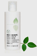 The Body Shop MOISTURE WHITE SHISO CLEANSING OIL 125ml