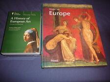Teaching Co Great Courses DVDs          A HISTORY OF EUROPEAN ART    new + BONUS