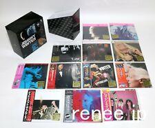 JOHNNY WINTER / JAPAN Mini LP CD x 12 titles + PROMO BOX Set!!