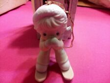 """Precious Moments 528846 """"Its So Uplifting To Have A Friend Like You"""" Ornament 93"""