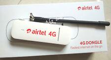 HUAWEI E3372 Dongle 2G 3G 4G LTE USB Datacard UNLOCKED Modem Free Antenna A Logo