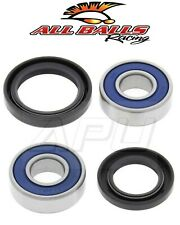 Front Wheel Bearings EX250 Ninja 86-07 EL250 87-94 EX500 Ninja 87-93 ALL BALLS
