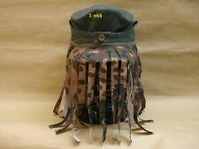 WW2 German Dot 44 Camo Mask for Field Cap  Reproduction